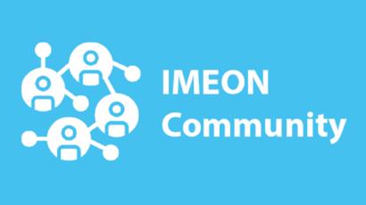 imeon application imeon community