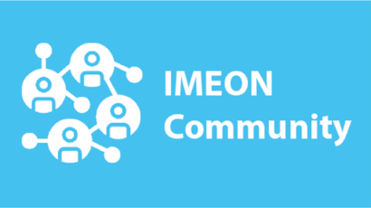 imeon application imeon community
