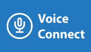 Voice connect